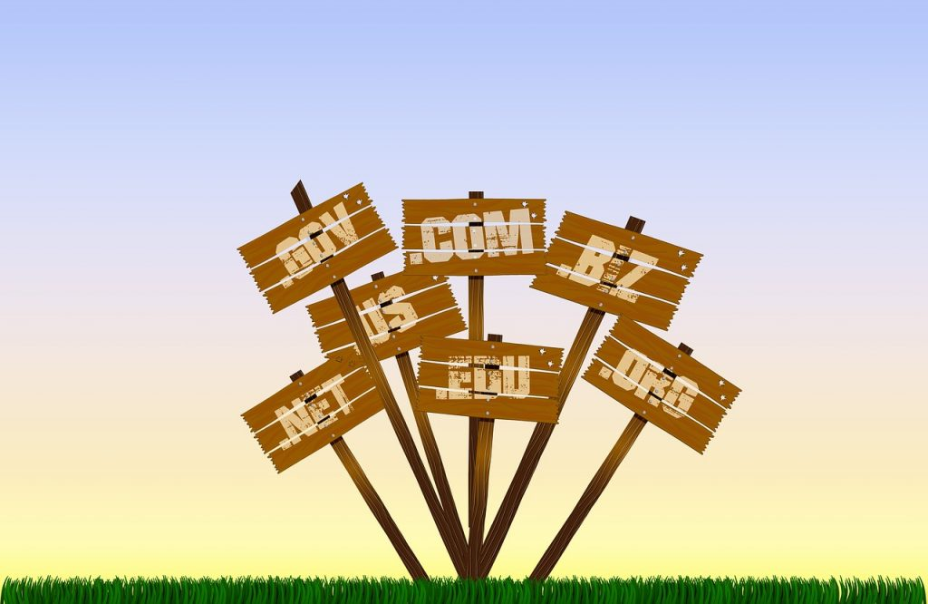 things to consider before buying a domain name